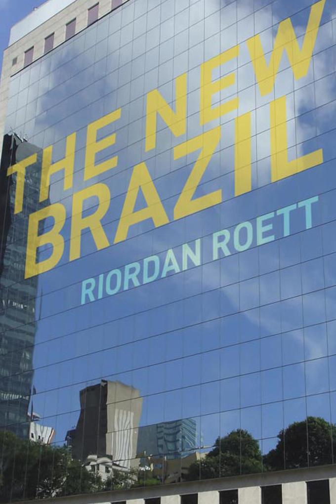 The New Brazil.pdf