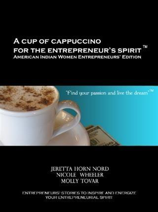 Cup of Cappuccino for the Entrepreneurs Spirit.pdf