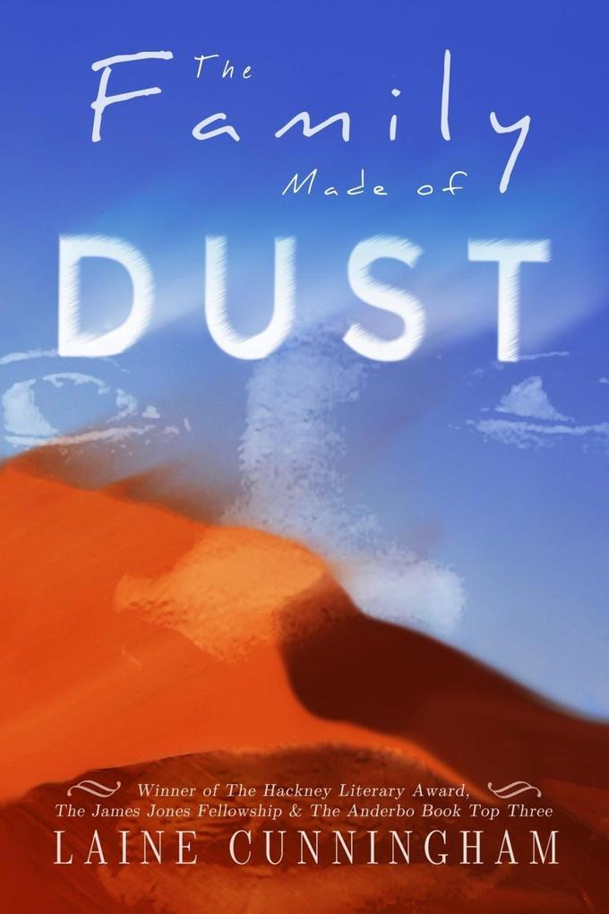 The Family Made of Dust.pdf