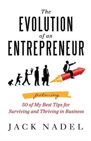 Evolution of an Entrepreneur.pdf