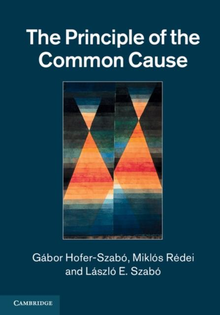 Principle of the Common Cause.pdf