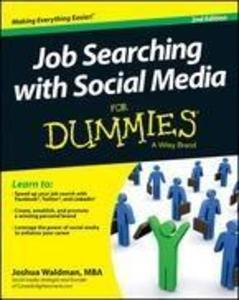 Job Searching with Social Media For Dummies.pdf