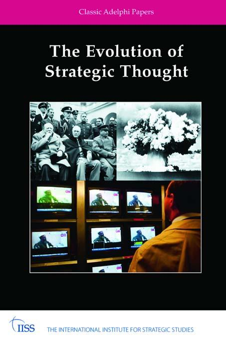 The Evolution of Strategic Thought.pdf