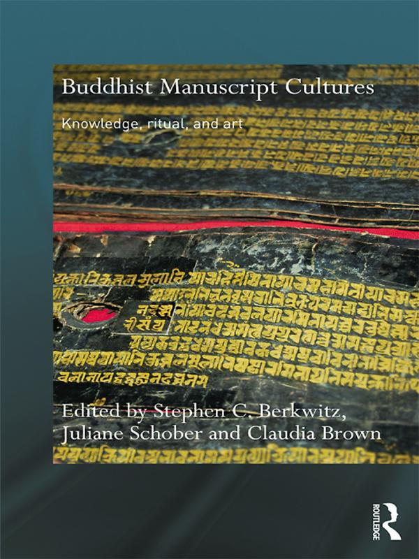 Buddhist Manuscript Cultures.pdf