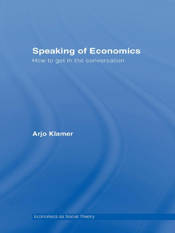 Speaking of Economics.pdf