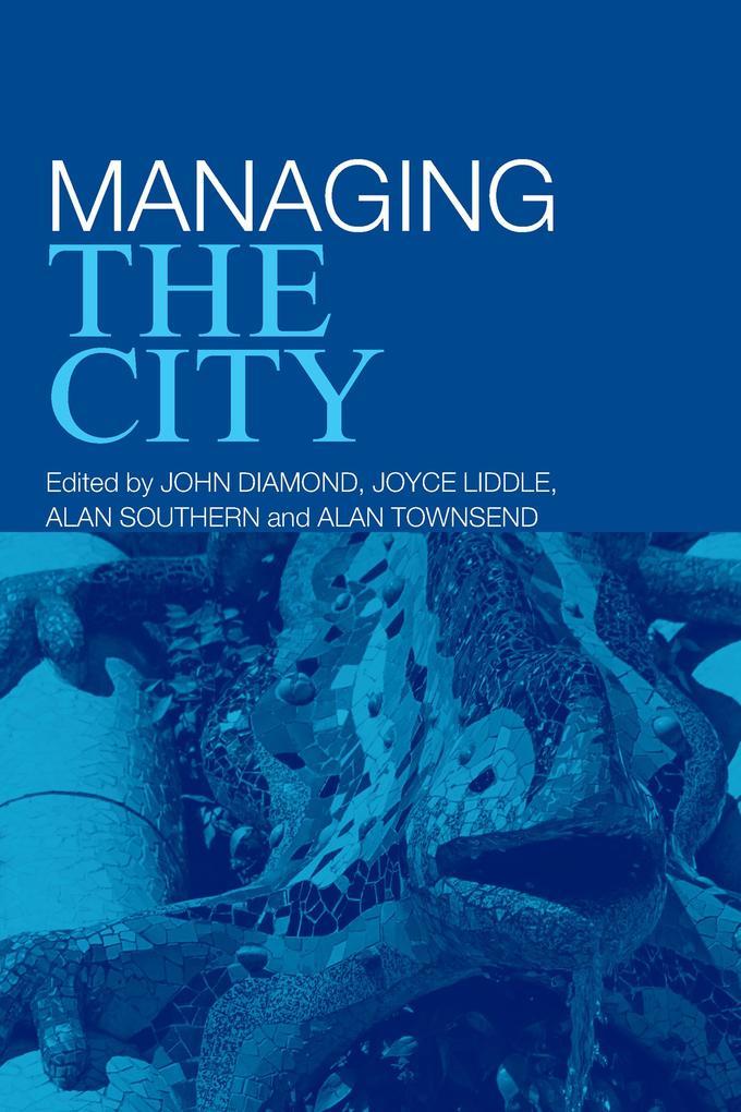 Managing the City.pdf