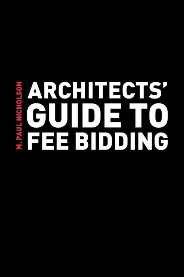 Architects Guide to Fee Bidding.pdf