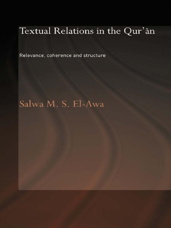 Textual Relations in the Quran.pdf