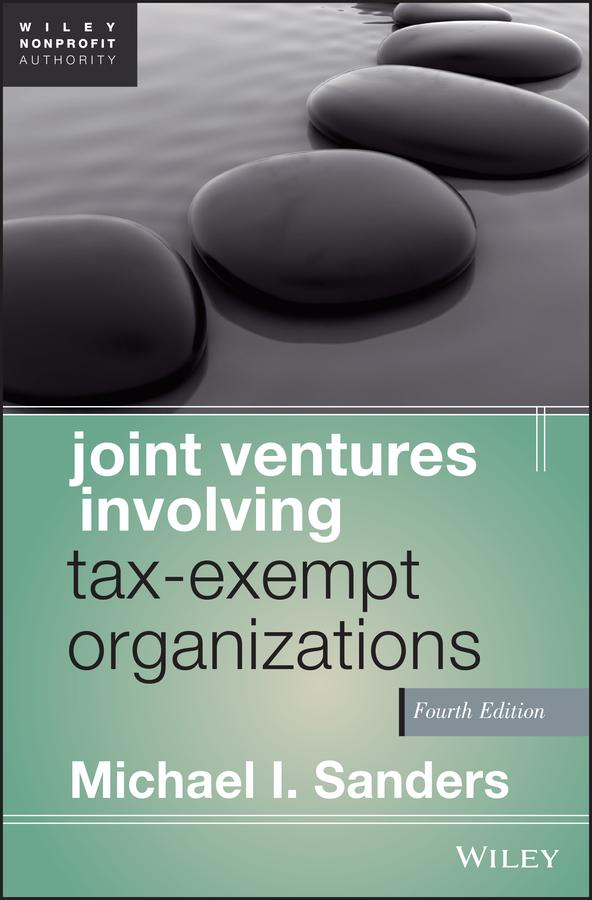 Joint Ventures Involving Tax-Exempt Organizations.pdf