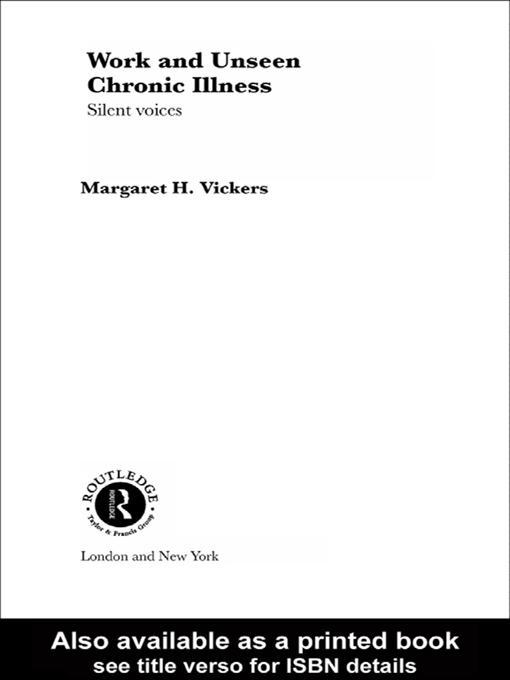 Work and Unseen Chronic Illness.pdf