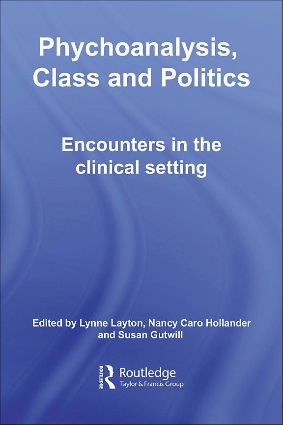 Psychoanalysis, Class and Politics.pdf