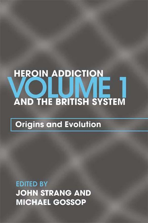 Heroin Addiction and The British System.pdf