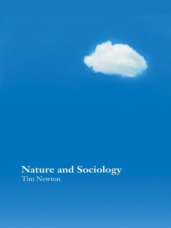 Nature and Sociology.pdf