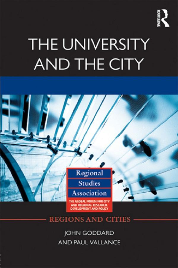 The University and the City.pdf