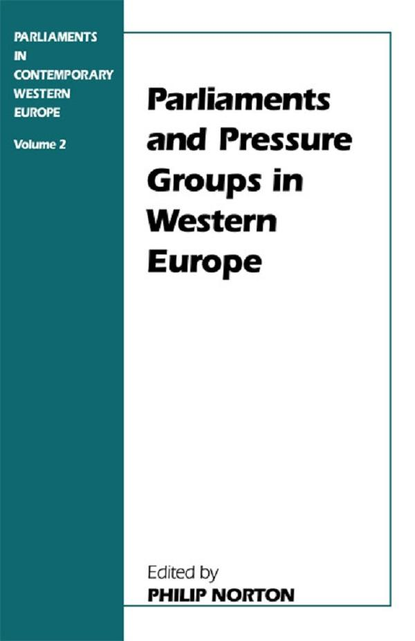 Parliaments and Pressure Groups in Western Europe.pdf