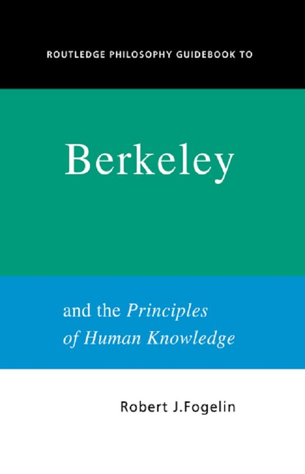 Routledge Philosophy GuideBook to Berkeley and the Principles of Human Knowledge.pdf