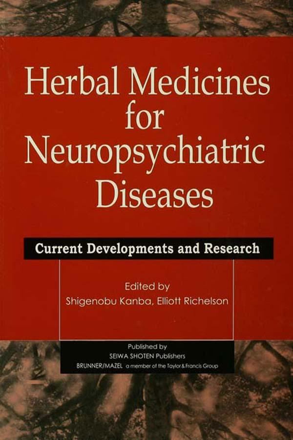 Herbal Medicines for Neuropsychiatric Diseases.pdf