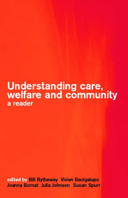 Understanding Care, Welfare and Community.pdf