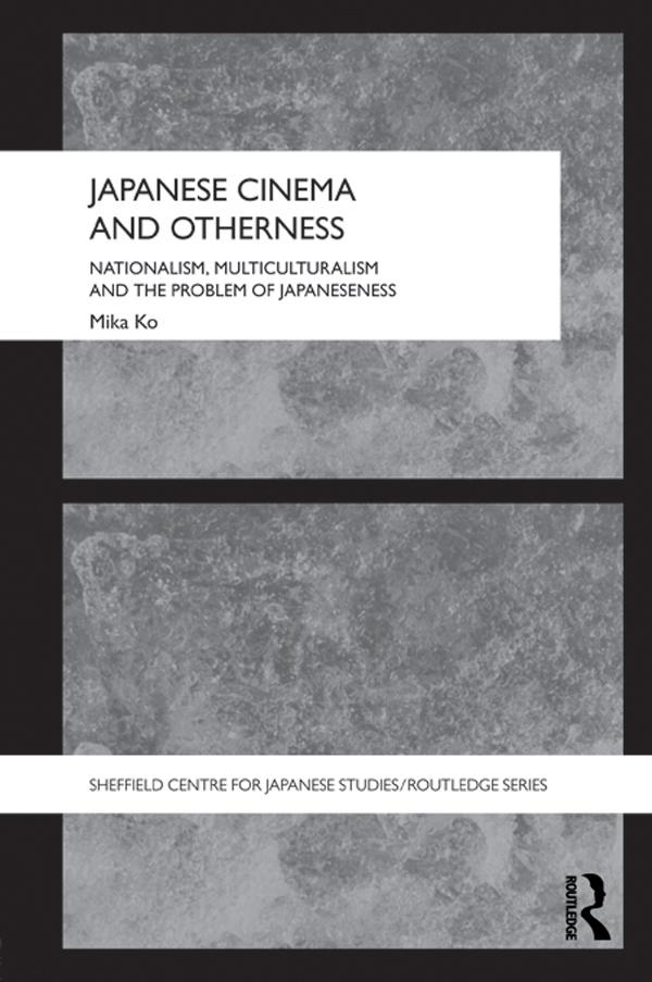 Japanese Cinema and Otherness.pdf