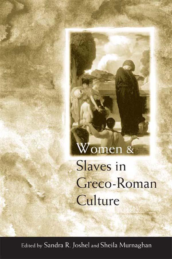Women and Slaves in Greco-Roman Culture.pdf