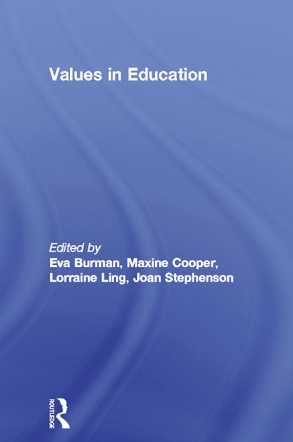 Values in Education.pdf