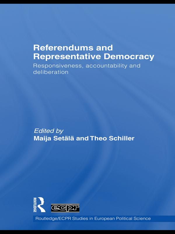 Referendums and Representative Democracy.pdf