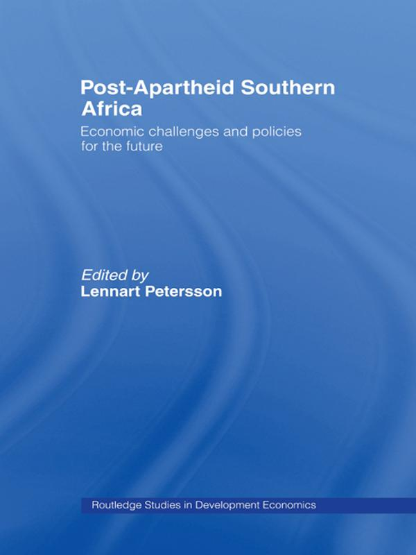 Post-Apartheid Southern Africa.pdf