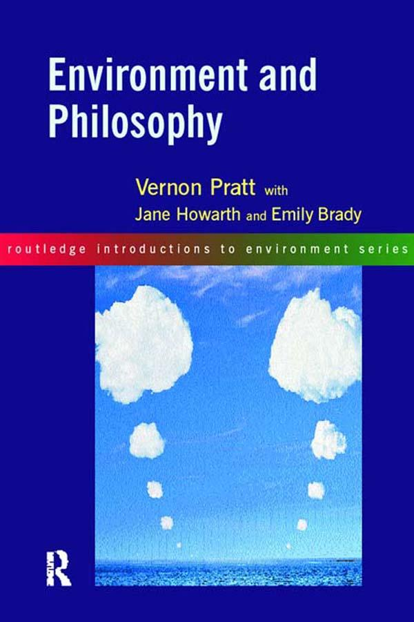 Environment and Philosophy.pdf