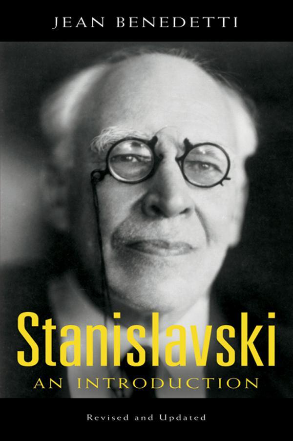 Stanislavski als eBook epub