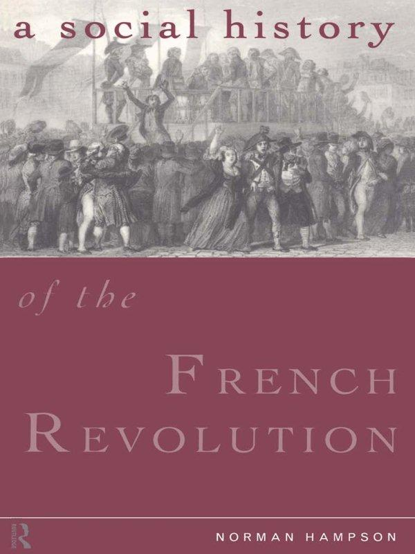 A Social History of the French Revolution.pdf