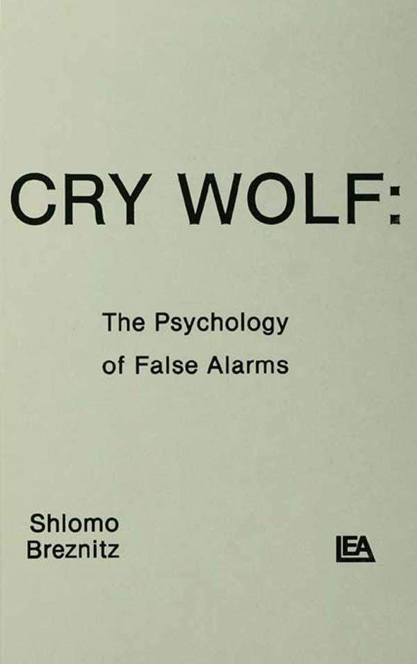 Cry Wolf.pdf