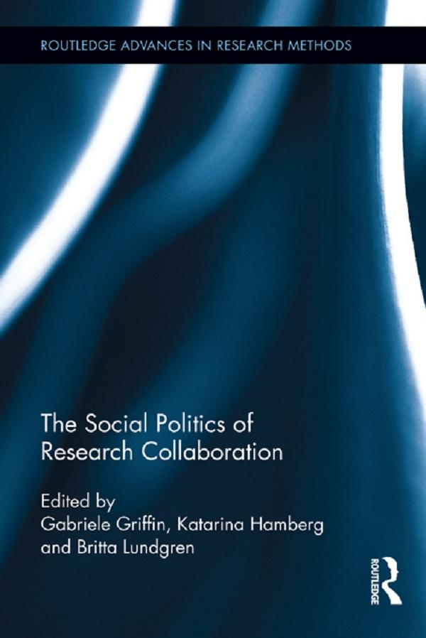 The Social Politics of Research Collaboration.pdf