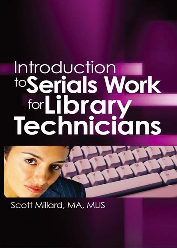 Introduction to Serials Work for Library Technicians.pdf