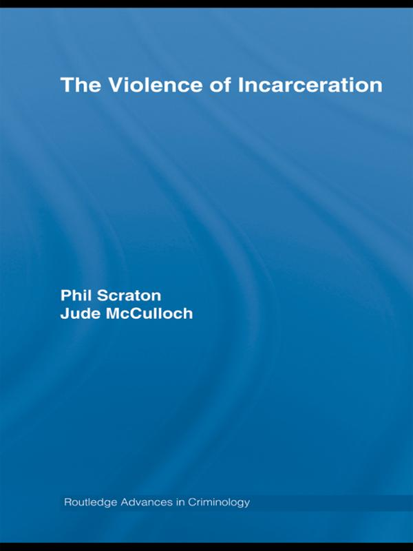 The Violence of Incarceration.pdf