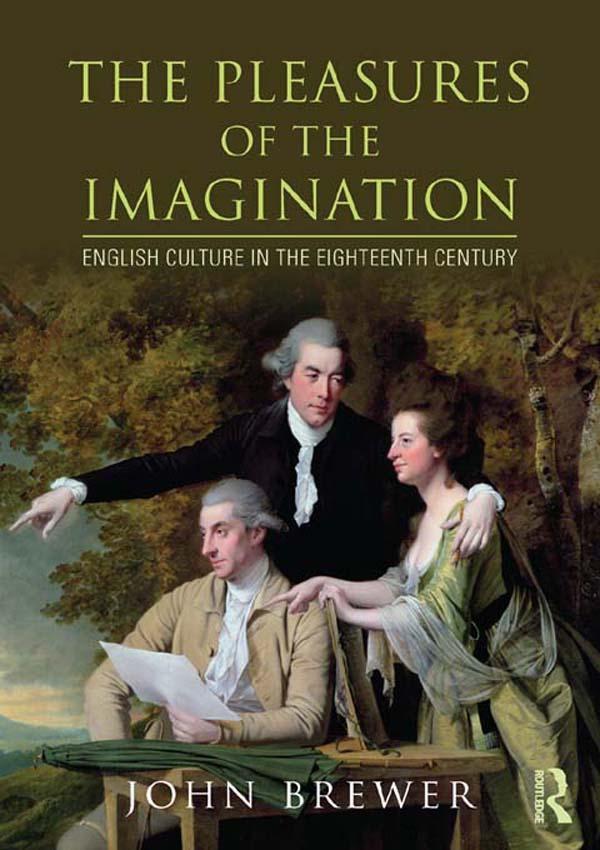 The Pleasures of the Imagination.pdf