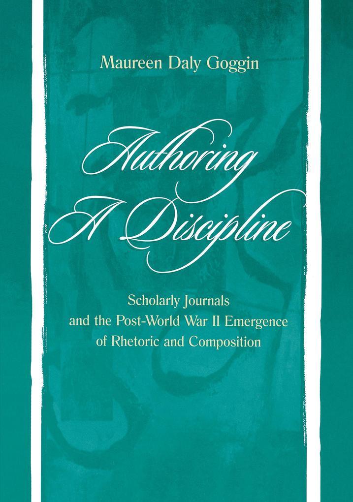 Authoring A Discipline.pdf