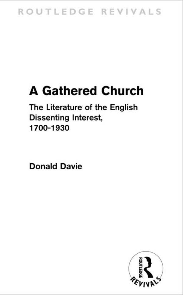 A Gathered Church.pdf