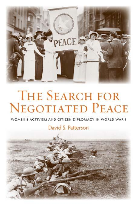 The Search for Negotiated Peace.pdf
