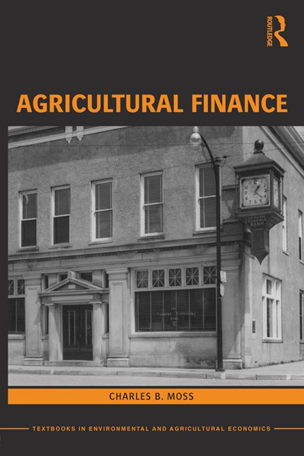 Agricultural Finance.pdf