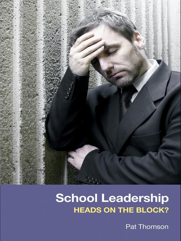 School Leadership - Heads on the Block?.pdf