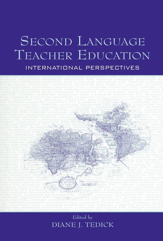 Second Language Teacher Education.pdf