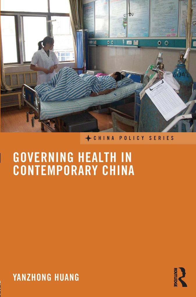 Governing Health in Contemporary China.pdf