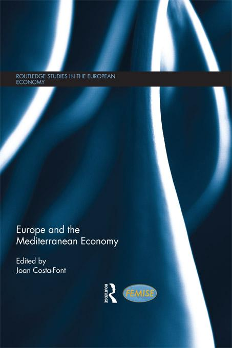 Europe and the Mediterranean Economy.pdf