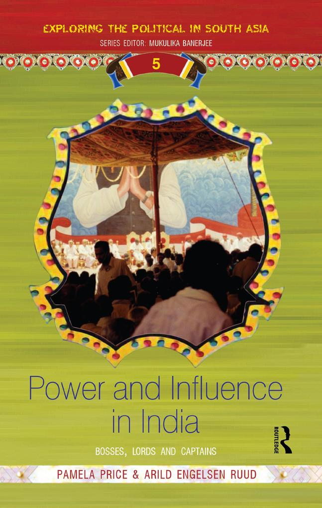 Power and Influence in India.pdf