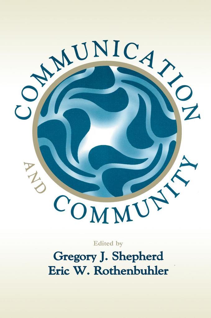 Communication and Community.pdf