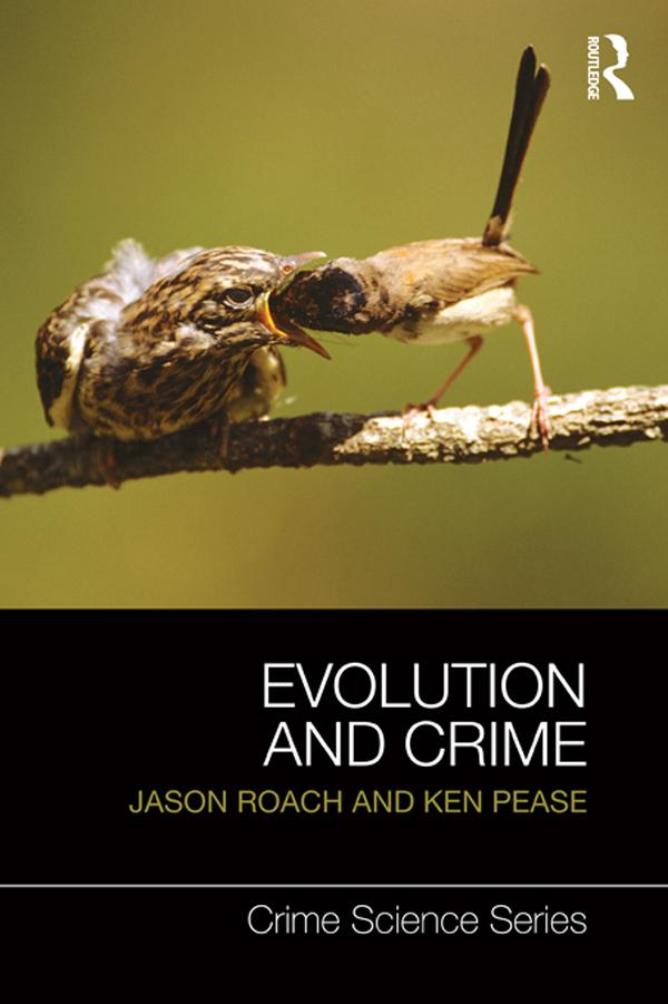 Evolution and Crime.pdf