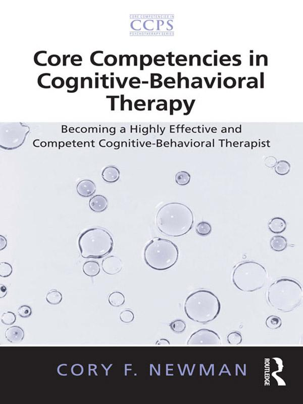 Core Competencies in Cognitive-Behavioral Therapy.pdf