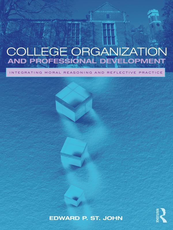 College Organization and Professional Development.pdf