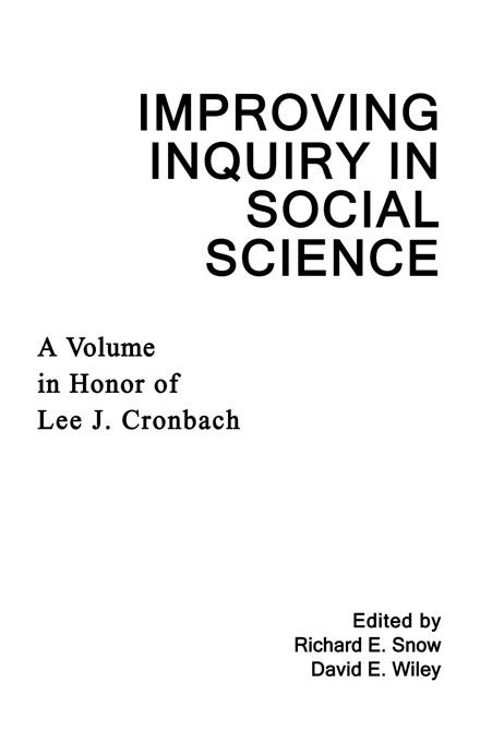 Improving Inquiry in Social Science.pdf