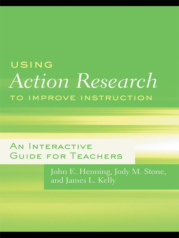 Using Action Research to Improve Instruction.pdf
